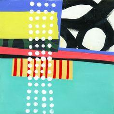 Pattern Grid 2 – Jane Davies Art Gallery