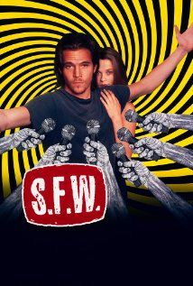 S.F.W- Stephen Dorff + Reese Witherspoon as two teens who deal with the sudden fame after surviving a televised terrorist attack. Heavy but awesome.
