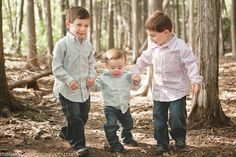 3 tips for photographing children