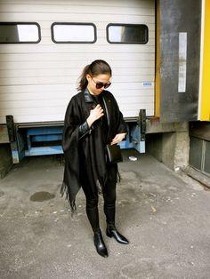 #Poncho #cape #fraas #Fashion store.fraas.com