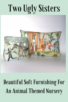 Beautiful cushions and baskets from our Children's Collection of Soft Furnishings which are perfect for the Nursery, Child's Bedroom or Playroom.  Safari Theme Nursery, Themed Nursery, Nursery Themes, Nursery Storage, Nursery Organization, Pet Gifts, Kids Gifts, Childrens Cushions, New Home Cards