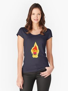 Flame Princess Baby (Adventure Time)