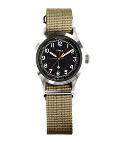 The Military Watch by Timex + Todd Snyder Military Girlfriend, Military Love, Military Spouse, Timex Military Watch, Todd Snyder Timex, Cool Watches, Watches For Men, Wrist Watches, Field Watches