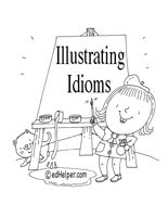 more idioms - Re-pinned by @PediaStaff – Please Visit http://ht.ly/63sNt for all our pediatric therapy pins