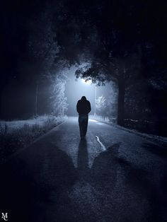 He Is Here II by =MachiavelliCro