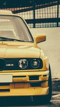 BMW E30 M3 - Classic Bimmers