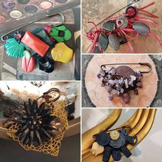 #brooches #uniquehandmade