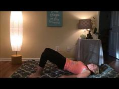 Exercises to Heal Piriformis Syndrome & Sciatica - YouTube