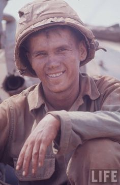 Images From Vietnam - Page 36 - Armchair General and HistoryNet >> The Best Forums in History Vietnam War Photos, Vietnam Veterans, Vietnam History, Military Veterans, American War, American History, American Soldiers, Usmc, Life Magazine
