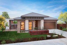 de 50 fotos de fachadas de casas modernas, pequeñas, bonitas,... ¡inspírate!