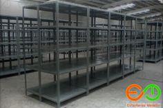 estanterias metalicas  colombia