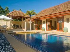 Concept Pools from all over the Sunshine Coast Lamai Beach, Koh Samui, Sunshine Coast, Trip Advisor, Villa, Mansions, House Styles, Outdoor Decor, Concept