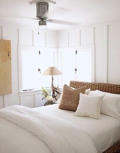Seagrass bed, House Beautiful