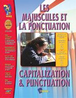 Shop Staples for great deals on Les majuscules et la ponctuation/Capitalization and Punctuation - A Bilingual Skill Building Workbook, Grades French Resources, Grade 1, Elementary Schools, Teaching Resources, Ebooks, Classroom, Education, Building, English