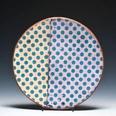 Jason Bige Burnett  #ceramics #pottery