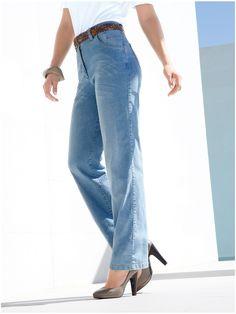 by heine Rundhals Slim Fit SALE Boho Kleid Mini Shirtkleid Jerseykleid B.C
