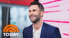 Adam Levine: I Can't See My Life Without 'The Voice' | TODAY