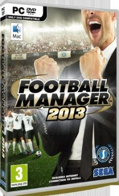 PC SEGA MAC Football Manager 2013 PC Mac Brand New Sealed  $33.99   Your #1 Source for Video Games, Consoles & Accessories! Multicitygames.com