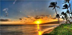 The Maui Valley To The Sea Half Marathon.