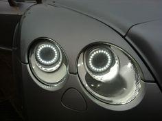 MEDUZA Ltd - Bentley Continental GT Headlight Conversion to 2013 LED , £475.00 (http://www.meduza.co.uk/bentley-continental-gt-headlight-conversion-to-2013-led/)