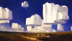 Castles in the sky by *RHADS on deviantART