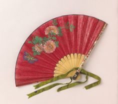 Fan  Korea, 19th century  The British Museum