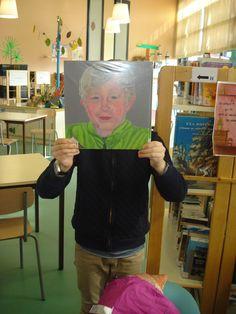 Bookface avec un livre documentaire sur la Norvège