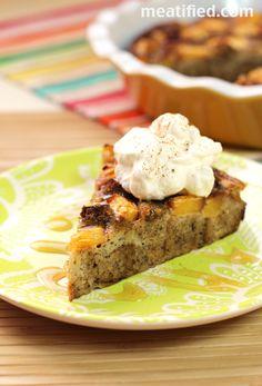 Banana Bread and Bread Pudding Paleo, dairy-free, gluten-free, grain-free