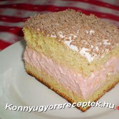 My Recipes, Vanilla Cake, Food, Eten, Meals, Diet