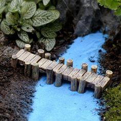 3 PCS Resina Artesanato Casa decoração de Água Em Miniatura Conjunto Fada Decor Ornamento Do Jardim Corredor de Tráfego U6621(China (Mainland))