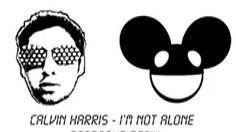 I'm Not Alone - Calvin Harris