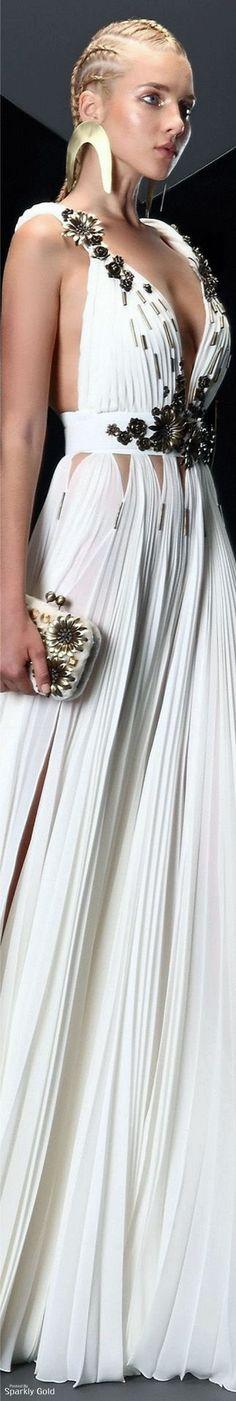 Basil Soda Fall 2016 Couture