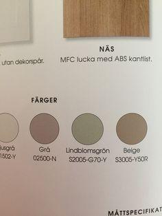 Hagaköket Lindblomsgrön ncs S2005-G70Y Eyeshadow, Beige, Eye Shadow, Eye Shadows, Ash Beige