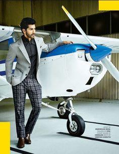 Varun Dhawan #Photoshoot #Bollywood #Hot #Fashion #Style #VarunDhawan