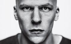 Así se verá Jesse Eisenberg como Lex Luthor en Batman v. Superman (Vía: @ew)