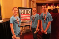 Are your NHD students looking for newpapers to include in their projects? Have them search Chronicling America for digitized American newspapers dating from National History Day, Missouri, Students, Dating, Teaching, American, Search, Projects, Image
