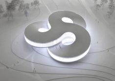jaja architects world toilet museum #architecture ☮k☮