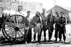 Theleme » Brigada Lincoln. Oliver Law . en Muniesa (Teruel) o en jarama