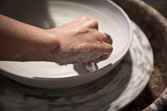 Clam Lab: ceramic tableware handmade in Brooklyn