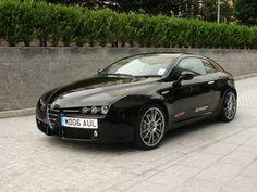 Alfa Romeo Brera. please bring this car back so i can buy one in ten years.