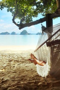 this is my idea of relax at the #beach in #summer