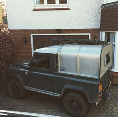 Loaded and ready to go fishing #landroverdefender #landroverdefender90 #lro by michaelfermor Loaded and ready to go fishing #landroverdefender #landroverdefender90 #lro