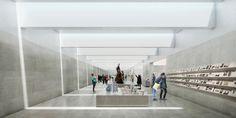 Apeldoorn's Renowned Museum Paleis Het Loo to Be Expanded by KAAN Architecten,© KAAN Architecten