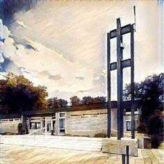 Evangelische Kirche Hochdahl - Herzlich Willkommen