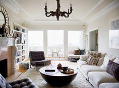 Soledad Alzaga Brings Layered Luxury to a Rental Apartment | Rue