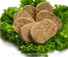 leber Romanian Food, Carne, Good Food, Meals, Recipes, Meal, Recipies, Ripped Recipes, Healthy Food