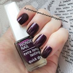 nr 789 Purple Prune