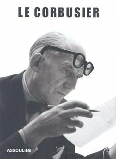 Le Corbusier - coolest name ever Ronchamp Le Corbusier, Icon Design, My Design, Abstract Art Images, Assouline, Interesting Buildings, Famous Architects, Book Format, We The People