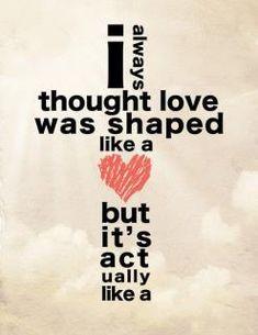 explain agape love
