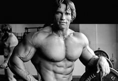 Xxoo what perfection looks like i love this guy pinterest arnold schwarzenegger inspires a guy that was having a tough time in the gym on reddit malvernweather Images